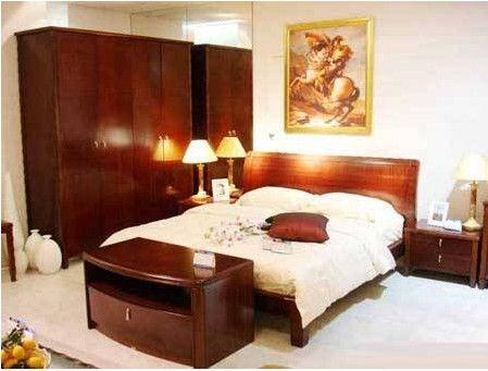 成功案例-卧室