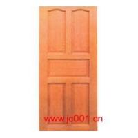 祥和木制品-实木门