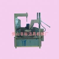 洁具机械设备-转盘式端面平磨机