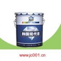 韩国现代漆-外墙环保乳胶漆