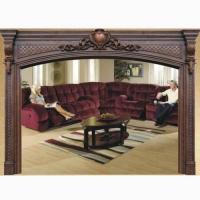富豪木业-实木家具