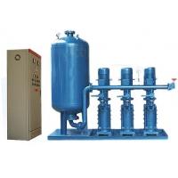 变频恒压给水设备,自动供水设备,微机给水变频柜
