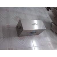 供应厨房油水分离器