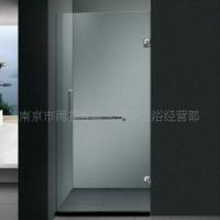 平开玻璃淋浴房,淋浴器、卡帝莎淋浴房-KC50