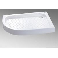卡帝莎淋浴房-扇形圆弧长底盘1200X800
