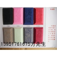 常州聚酯纤维吸音板价格 聚酯纤维吸音板厂家 木丝吸音板