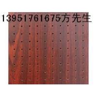 扬州木质吸音板厂家 木质吸音板规格 聚酯纤维吸音板