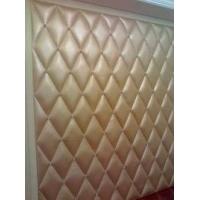 南京布艺软包吸音板厂家皮革软包硬包吸音板价格软包硬包背景墙