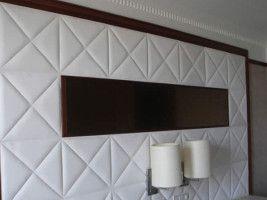 南京软包硬包吸音板厂家布艺软包硬包吸音板规格皮革软包吸音板