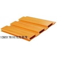 宜兴生态木地板厂家 生态木长城板 生态木天花 生态木方木