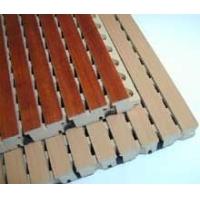 马鞍山木质吸音板厂家 铜陵木丝吸音板 软包硬包吸音板
