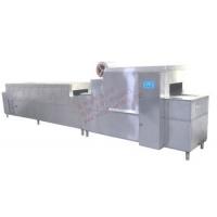 河南恒利为一次性消毒餐具生产设备H餐具烘干洗碗消毒机