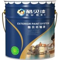 酷贝油性外墙漆