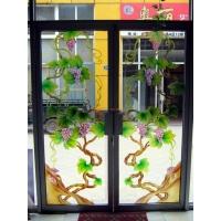 深圳玻璃摆画打印机 一年保修 万能打印机 数码印刷机