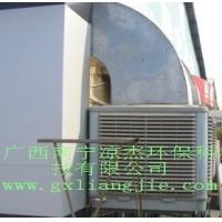 广西自来水环保空调 广西自来水循环环保空调 广西自来水空调