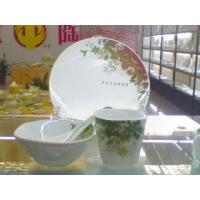 鎂质强化瓷消毒餐具