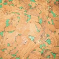耐适佳—软木墙板系列—绿色浮雕