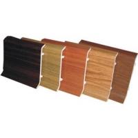 PVC高分子发泡墙角板