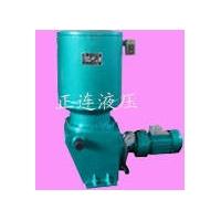 电动润滑泵,DRB电动润滑泵,上海电动润滑泵