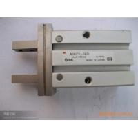 SMC气动手指MHZ2-6D MHZ2-10D注塑机配件