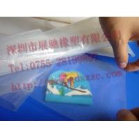 超薄硅胶片/透明硅胶片