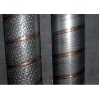 .不锈钢焊管 石油防沙管 螺旋焊管 无缝螺旋管