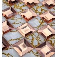 供应马赛克 玻璃马赛克 马赛克瓷砖 龙纹马赛克