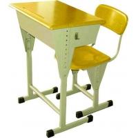 学生课桌椅培训班课桌椅子