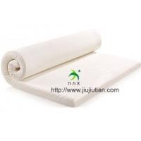 供应高档太空记忆棉床垫/慢回弹床垫