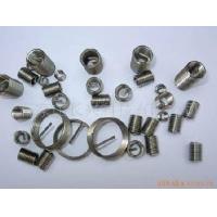 钢丝螺套,航空标准钢丝螺套,国军标GJB钢丝螺套