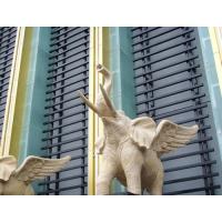 宁波装饰雕塑公司不锈钢雕塑公司宁波浮雕公司校园浮雕酒店会所.