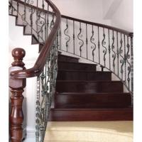 戴氏楼梯-扶手护栏H06001