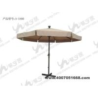 厂家供应庭院伞-太阳能电动伞A-S400