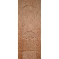 高密度贴木皮门板