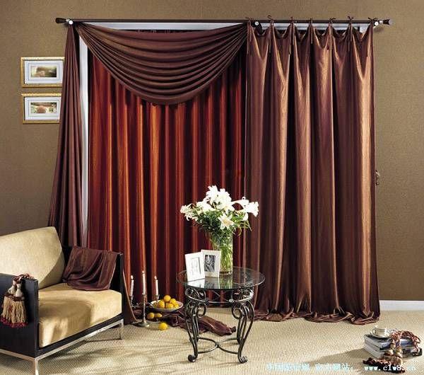 窗帘供应 广州窗帘批发市场 高档品牌窗帘 广州欧式窗帘价格