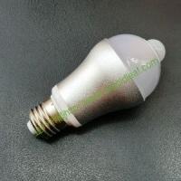 楼道人体感应 红外感应灯 LED感应灯 感应灯泡