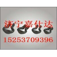 刮板机连接环  马蹄环价格