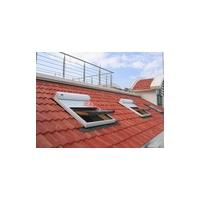 全瑞屋顶电动防护窗