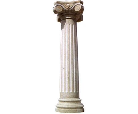 罗马柱 - 新玉林石材