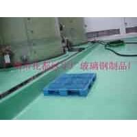 玻璃钢防腐工程 FRP防腐施工