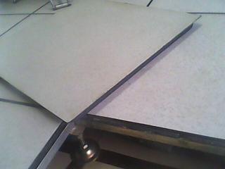 无边地板|陕西西安全钢无边地板|防静电地板