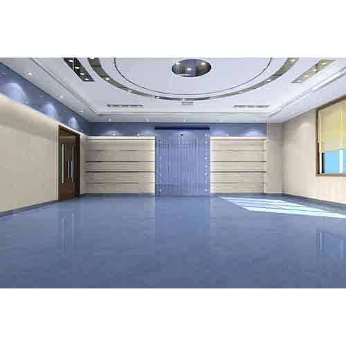 PVC地板|陕西西安防静电地板