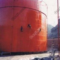 海捷-环氧玻璃鳞片重防腐涂料