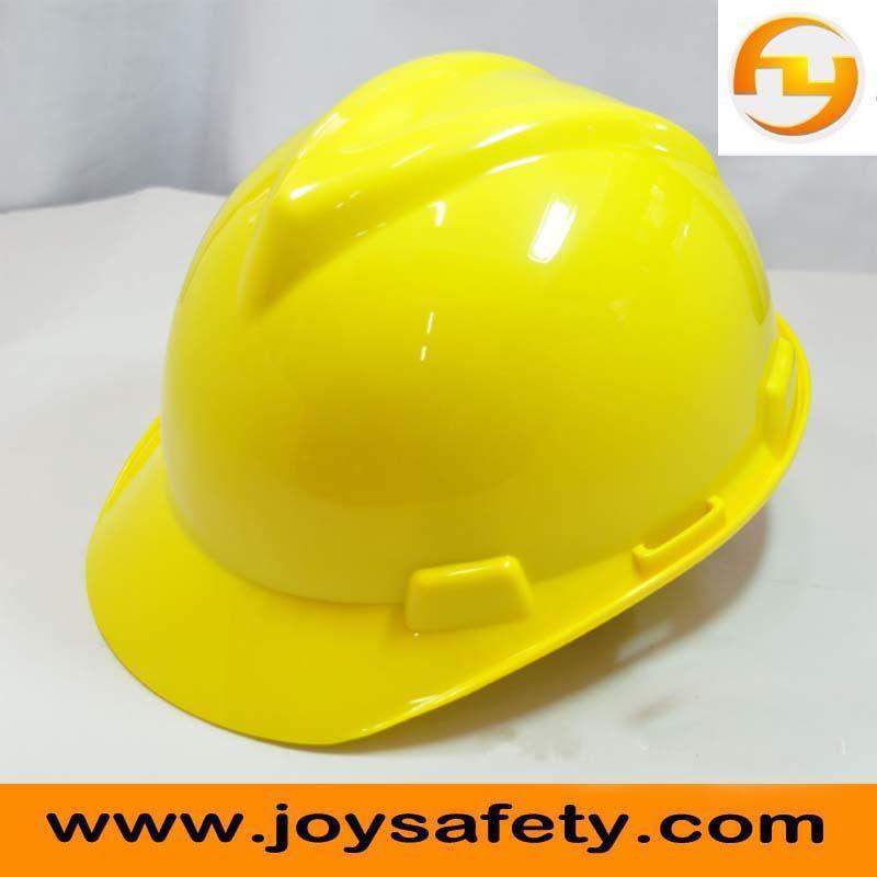 安全帽的作用及使用注意事项