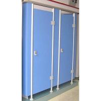 興華杰裝飾材料-衛生間隔斷(展廳)