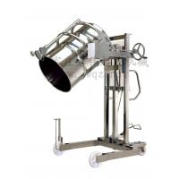 DM-1100-S_SUS油桶叉车