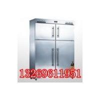 电热蒸汽毛巾消毒柜 KT-RD-500A单门毛巾柜.