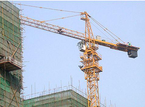 山东聊城市塔吊建筑机械厂位于素有小天津之称的