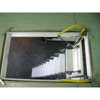 成都升泰步步高艺术楼梯-收缩式楼梯