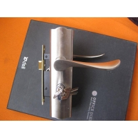 执手锁精品铝合金执手锁出厂价格19.80
